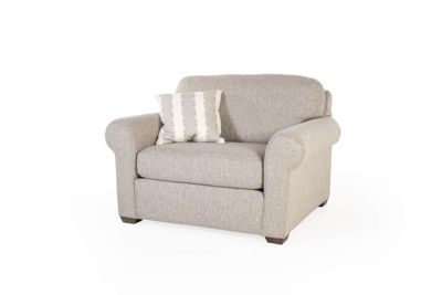 Picture of RANDALL UPHOLSTERED CHAIR
