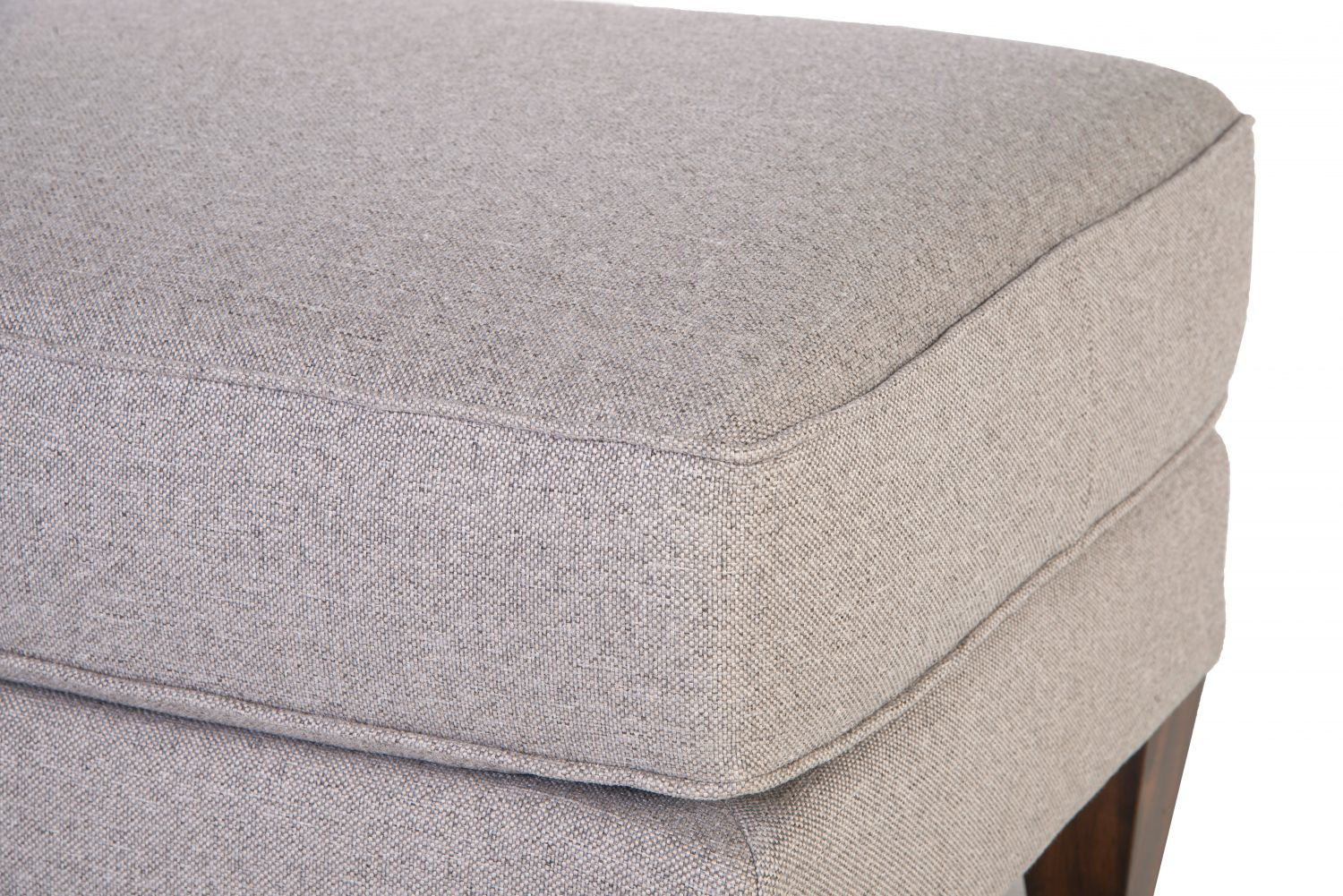 Picture of FINLEY UPHOLSTERED OTTOMAN