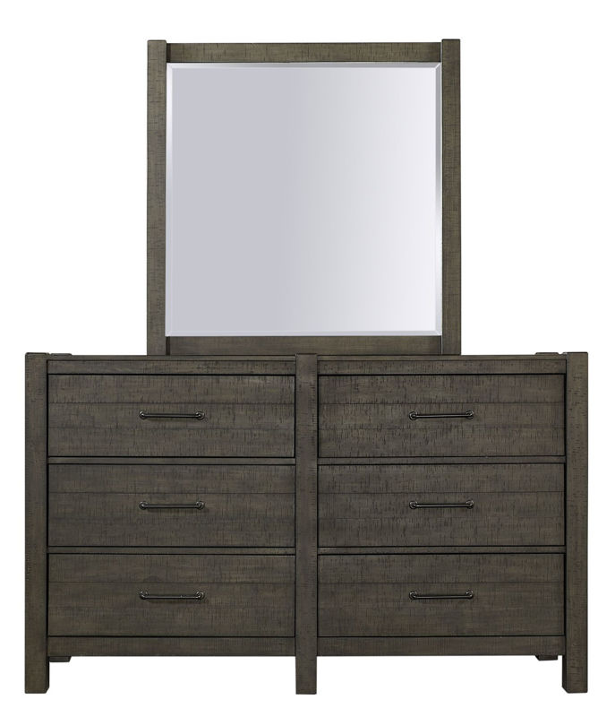 Picture of MILL CREEK DRESSER