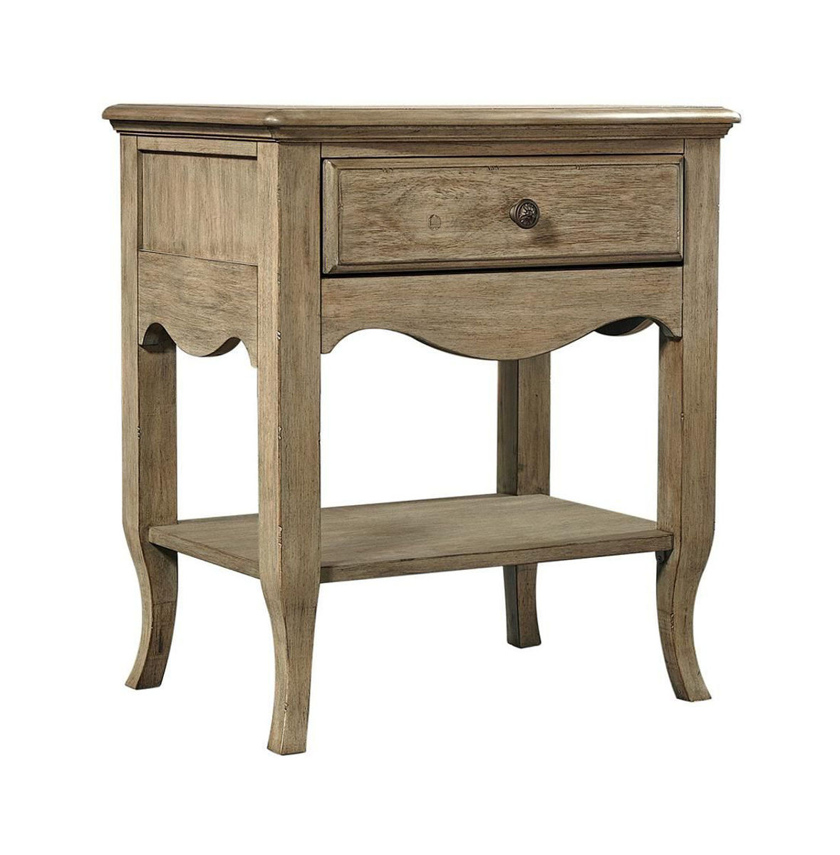 Picture of PROVENCE 1 DRAWER NIGHTSTAND