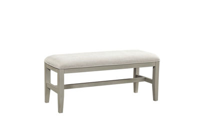 Picture of CHARLOTTE BED END BENCH