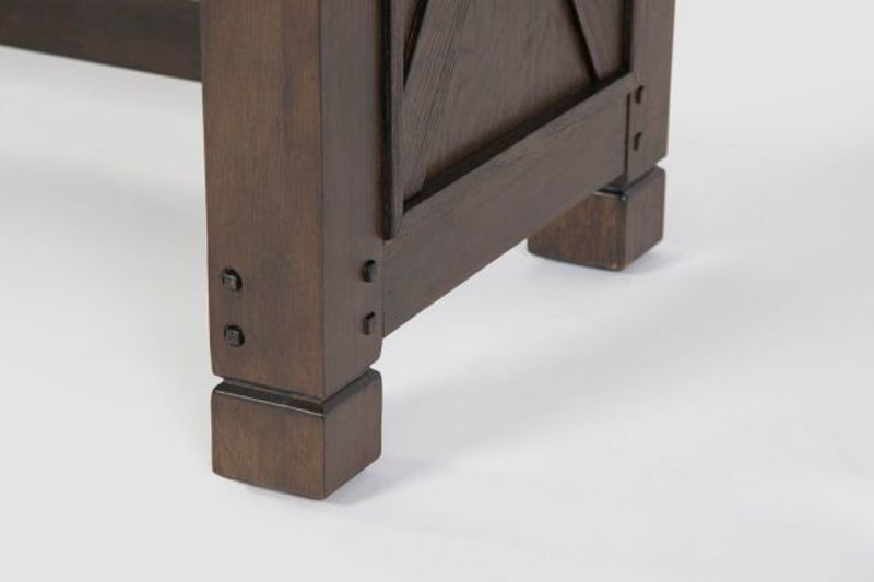 Picture of TUCKER SOFA TABLE