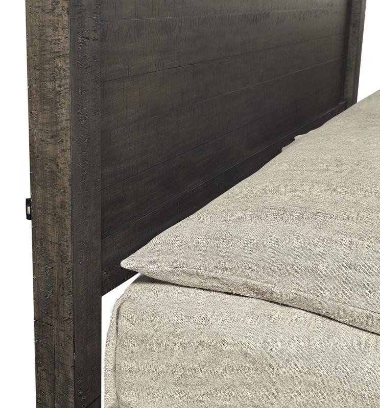 Picture of MILL CREEK QUEEN PLATFORM BED