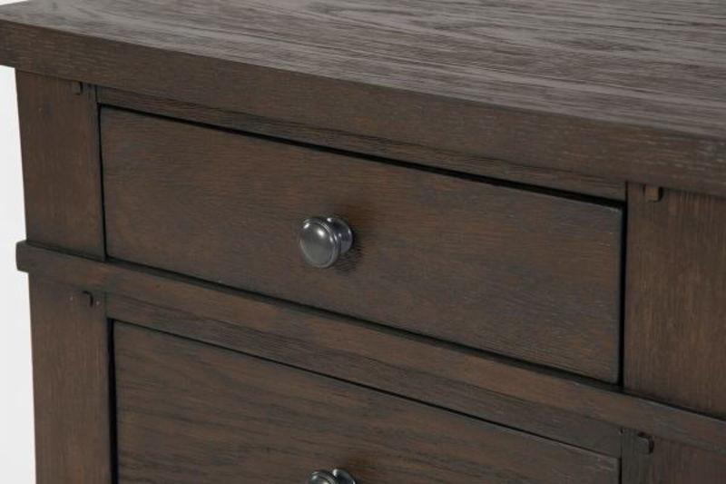 Picture of TUCKER END TABLE