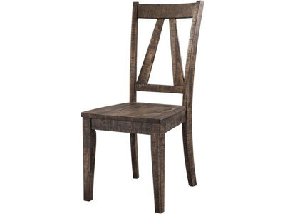 Picture of FINN SIDE CHAIR