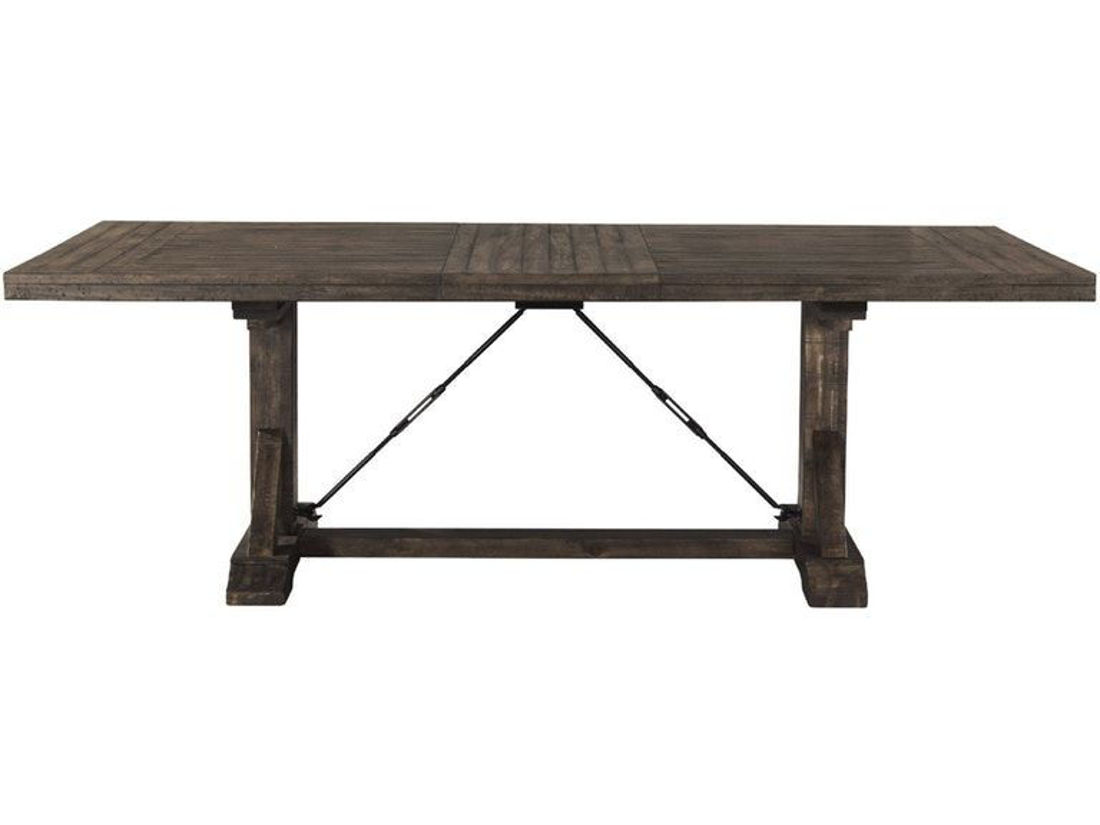 Picture of FINN RECTANGULAR DINING TABLE