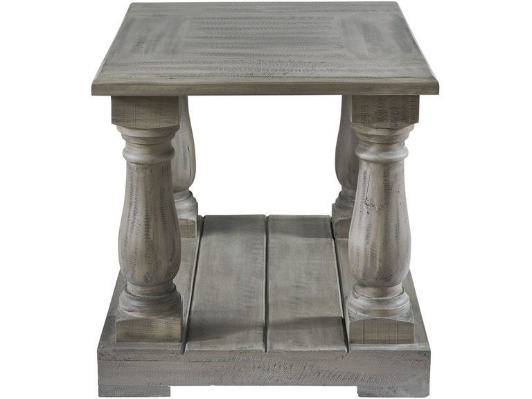Picture of IVAN END TABLE