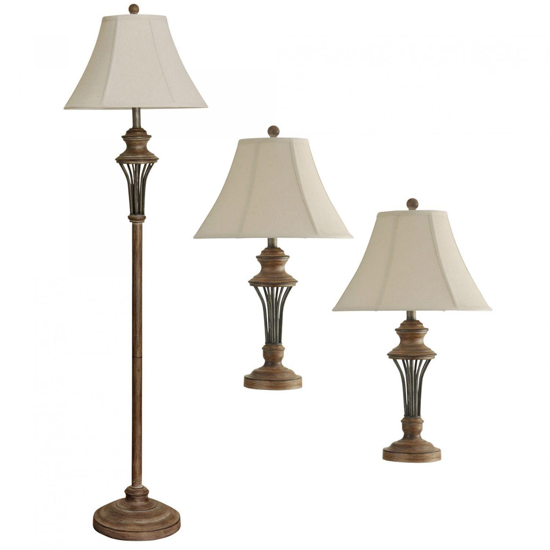 Picture of MORAGA LAMPS