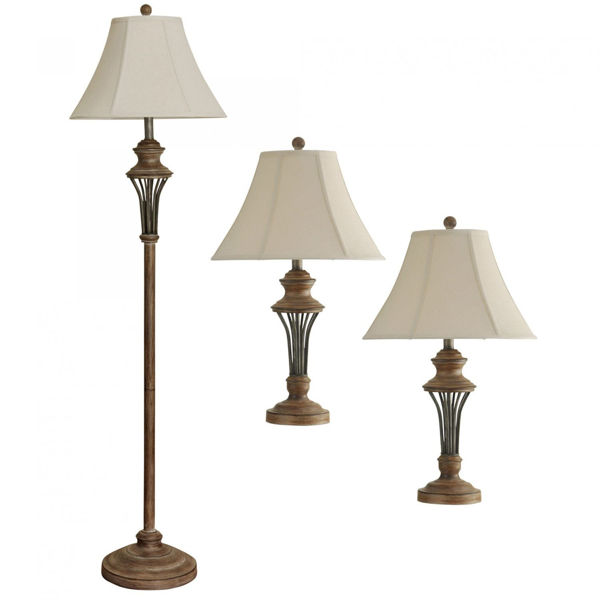 Picture of MORAGA LAMPS