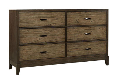 Picture of WESTLAKE 6 DRAWER DRESSER