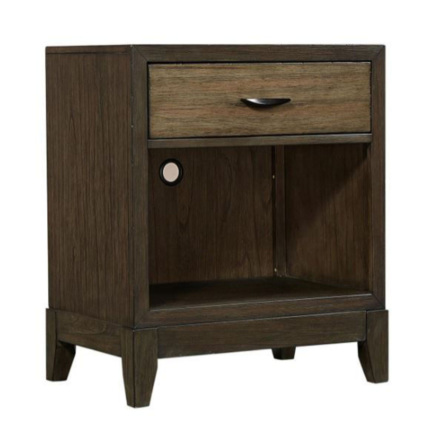 Picture of WESTLAKE 1 DRAWER NIGHTSTAND