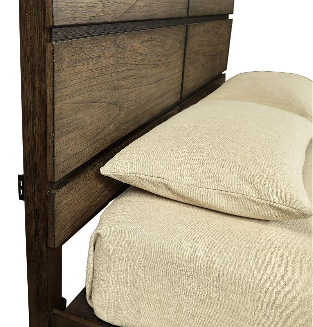 Picture of WESTLAKE KING SLEIGH BED