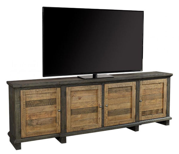 "Picture of SUFFOLK 96"" TV CONSOLE"