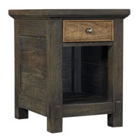 Picture of SUFFOLK CHAIRSIDE TABLE
