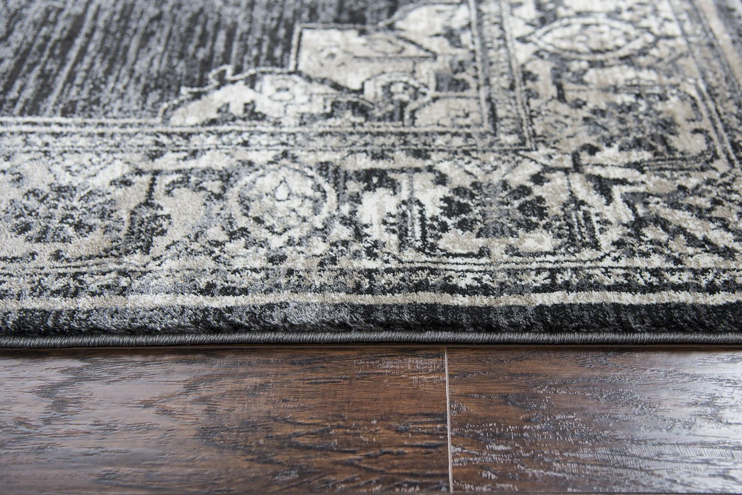Picture of PANACHE GRAY RUG