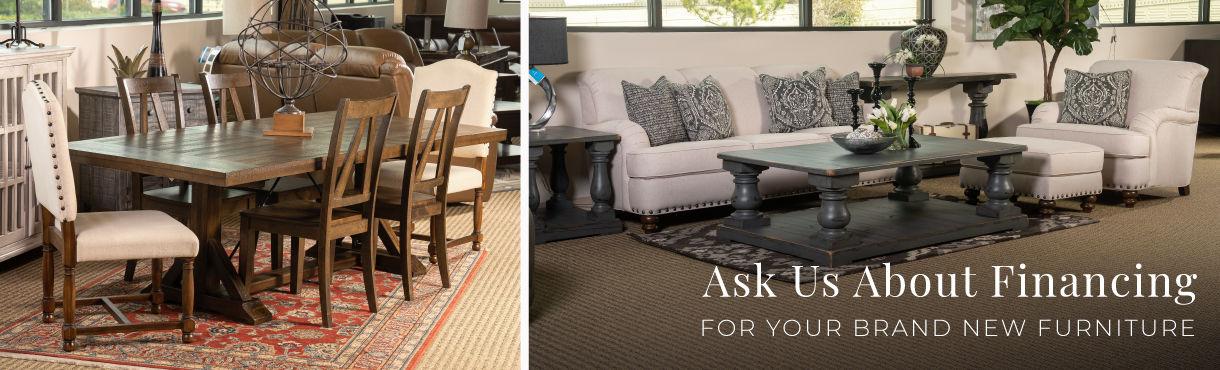 Luxury Furniture Houston Texas