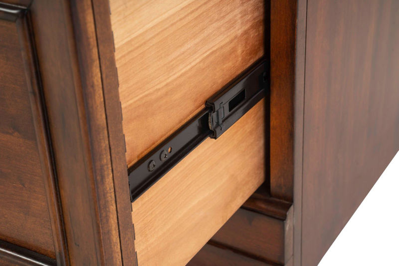 Picture of RICHMOND ROLLING FILE CABINET