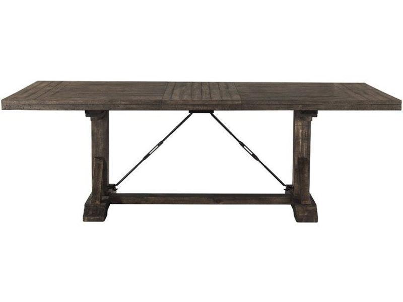 Picture of FINN RECTANGULAR DINING TABLE SET