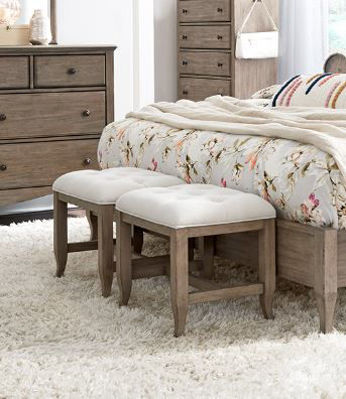 Picture for category Kids Bed Bench