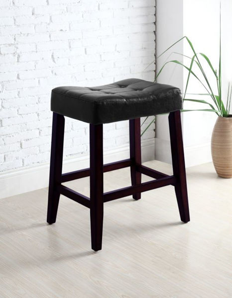 "Picture of KENT 24"" RTA BAR STOOL"