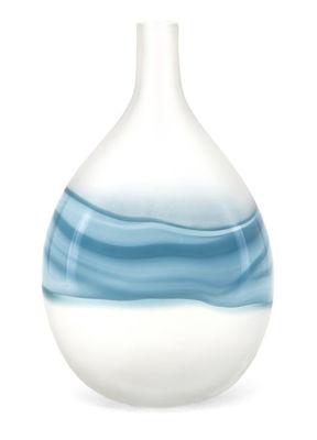 Picture of MIST LARGE ART GLASS VASE