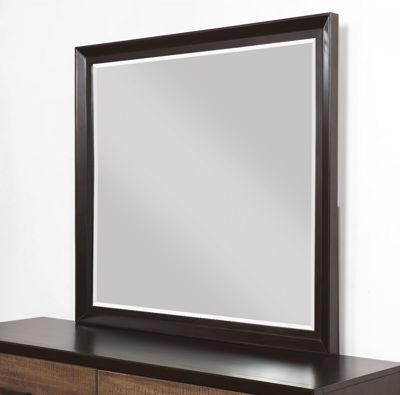 Picture of ALPINE MIRROR
