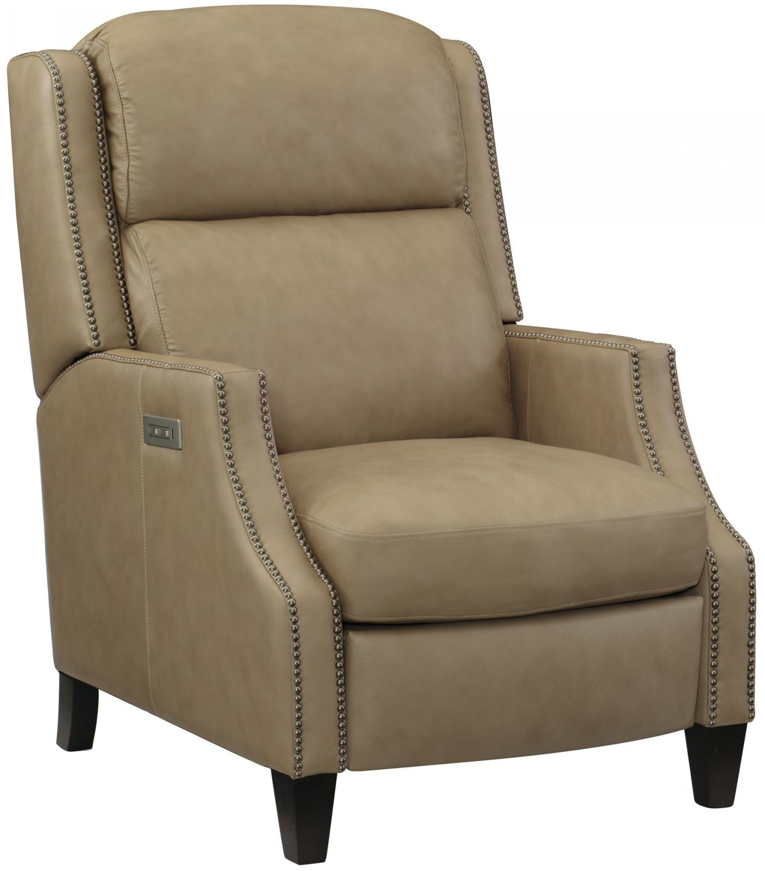 Picture of TURING POWER LEATHER RECLINER