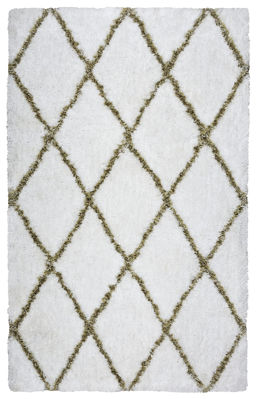 Picture of SP.ORDER CONNEX WHITE RUG