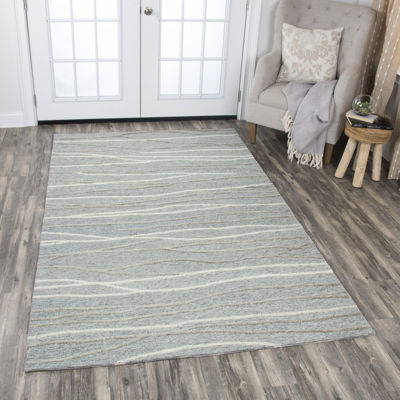 Picture of SP.O. IDYLLIC WOOL RUG