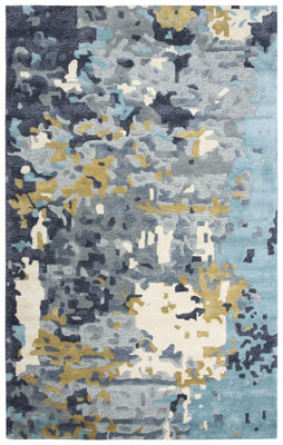 Picture of SP.O. MOD WOOL RUG
