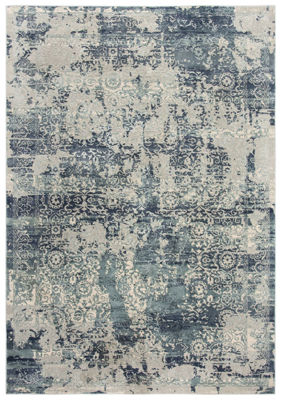 Picture of SP.O. CHELSEA GRAY RUG