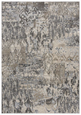 Picture of SP.O. VALENCIA BEIGE RUG