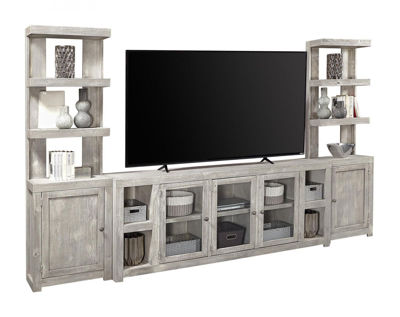 Picture of AVERY LOFT LIMESTONE TV ENTERTAINMENT