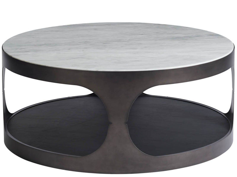 Picture of MAGRITTE ROUND COCKTAIL TABLE