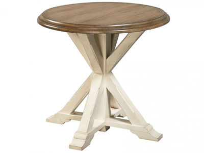 Picture of GARDEN END TABLE