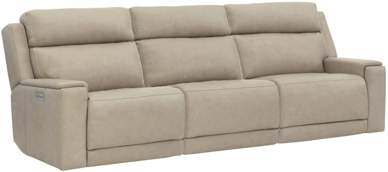 Picture of EMERSON LEATHER SOFA