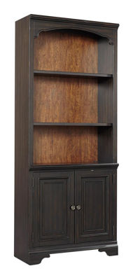 Picture of HAMPTON DOOR BOOKCASE