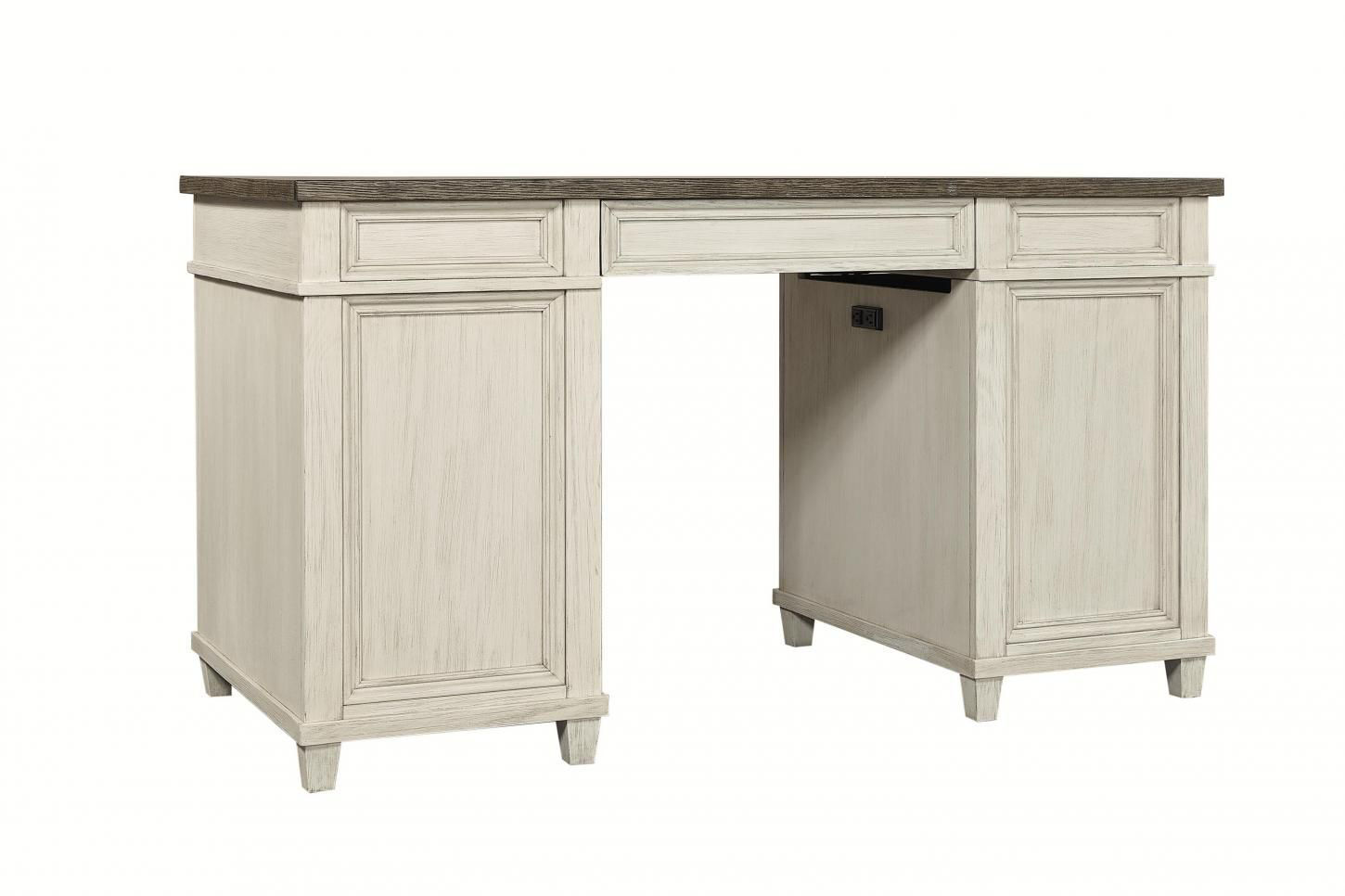 """Picture of CARAWAY 64"""" CRAFTING DESK"""