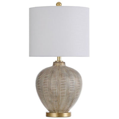 Picture of BAFFO GOLD TABLE LAMP