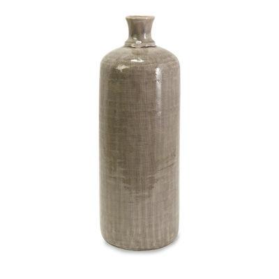 Picture of KEMPTON LARGE GREY JAR