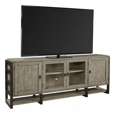 "Picture of GRAYSON 85"" TV CONSOLE"