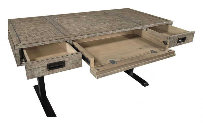 Picture of GRAYSON ADJUSTABLE DESK