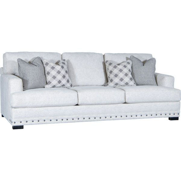 Picture of BREKEN FROTH UPHOLSTERED SOFA