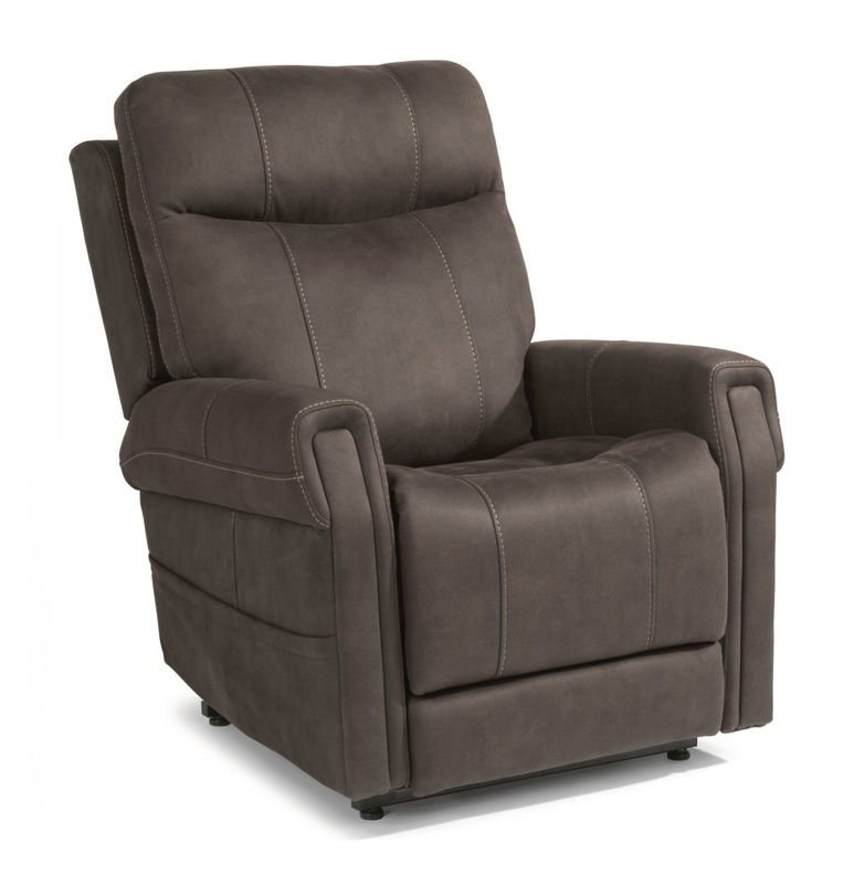 Picture of JENKINS POWER FABRIC LIFT RECLINER