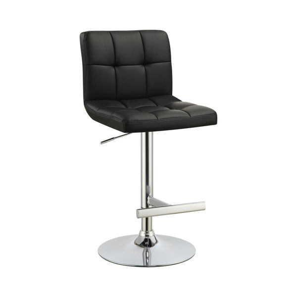 """Picture of 26""""-31"""" ADJUSTABLE BARSTOOL"""