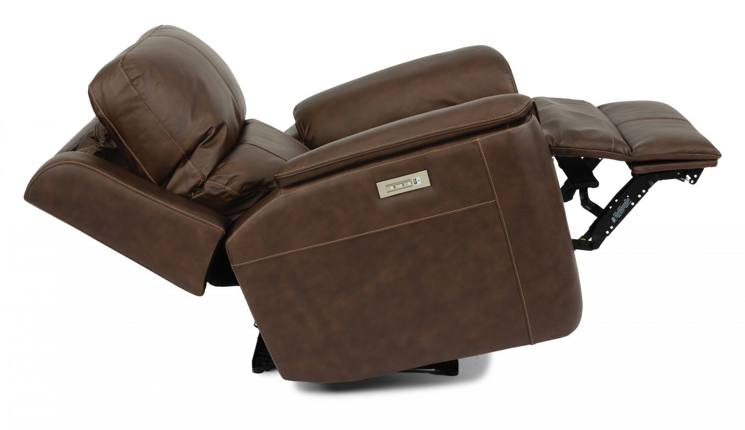 Picture of HENRY LEATHER POWER RECLINER