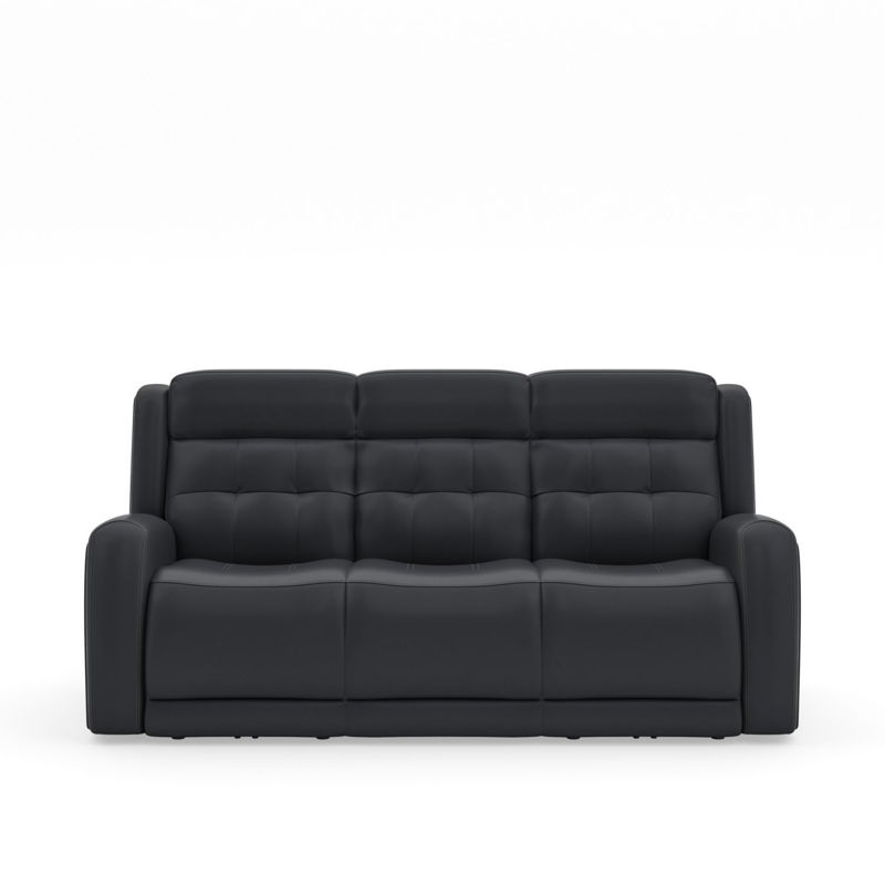 Picture of GRANT LEATHER POWER RECLINING SOFA