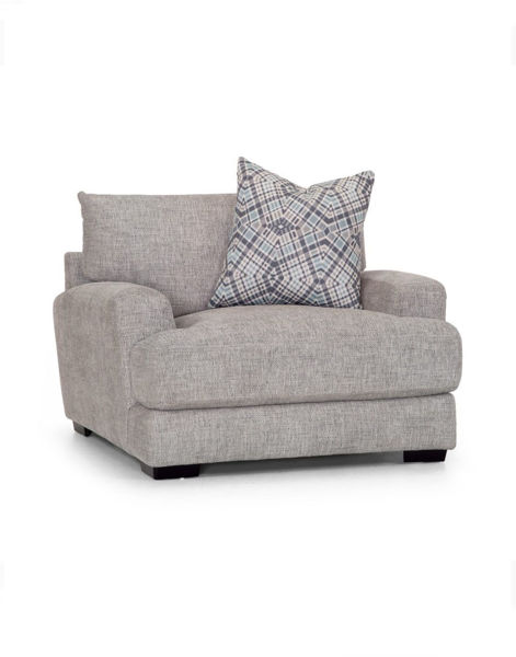 Picture of CROSBY UPHOLSTERED CHAIR