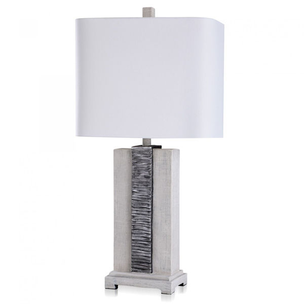 Picture of POLY TABLE LAMP