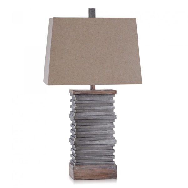 Picture of DARLEY TABLE LAMP